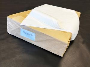 Seidenpapier 22gr/m² (37,5 x 50cm) 10kg
